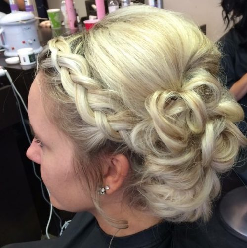 Papillion Hair Salon Beauty Salon Bloom Salon Papillion Ne